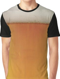 BEER-3 Graphic T-Shirt