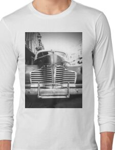 Vintage Buick Long Sleeve T-Shirt