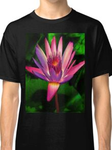 astounding native hawaiian flower Classic T-Shirt