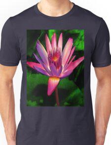astounding native hawaiian flower Unisex T-Shirt