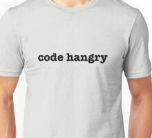 Code Hangry Unisex T-Shirt