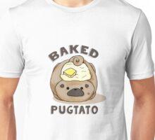 Baked Pugtato Unisex T-Shirt