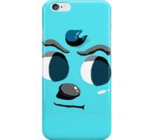 Pierre the Rabbit iPhone Case/Skin