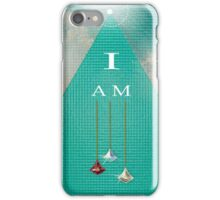 I AM-I AM - I AM iPhone Case/Skin