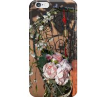 Art Installation at Floriade in Canberra/ACT/Australia (3) iPhone Case/Skin