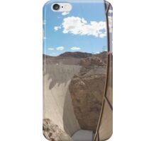 Hoover Dam Reflection iPhone Case/Skin