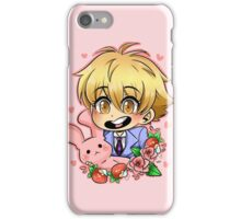 Honey-senpai iPhone Case/Skin