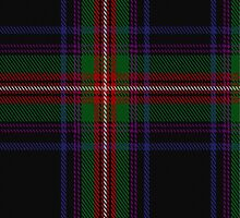 00078 Watt Clan Tartan  by Detnecs2013