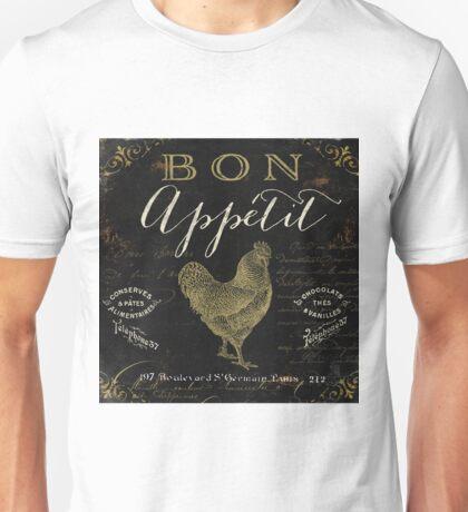 La Cuisine V Unisex T-Shirt