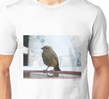 In the serenity of morn Unisex T-Shirt