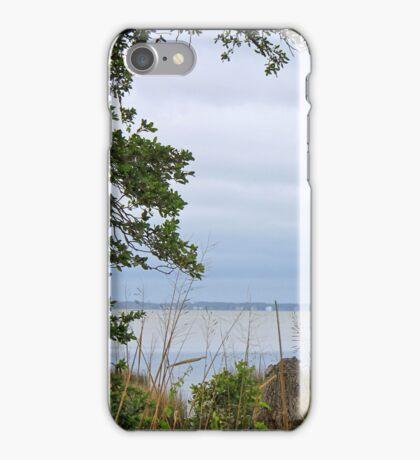 Currituck Sound iPhone Case/Skin