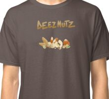 These here nuts Classic T-Shirt