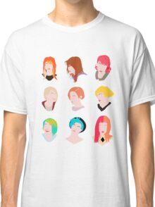 hayley pattern Classic T-Shirt