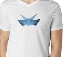 Lemaitre - Relativity 2 Mens V-Neck T-Shirt