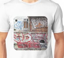 TST Graffiti  Unisex T-Shirt