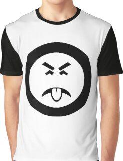 Mr Yuk Graphic T-Shirt