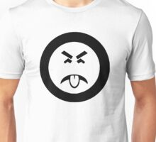 Mr Yuk Unisex T-Shirt