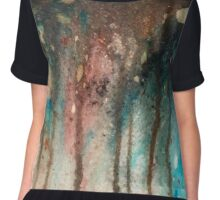 Abstract.21 Chiffon Top