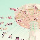 Carnival Swing by Stephanie Sherman