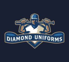 Diamond Uniforms by JayJaxon