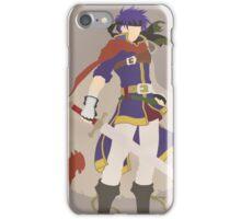 Ike (Simplistic) iPhone Case/Skin
