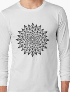 Hypnotic Long Sleeve T-Shirt