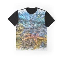 The Atlas of Dreams - Color Plate 199 Graphic T-Shirt