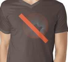 Com Truise - Idle Withdrawal Mens V-Neck T-Shirt