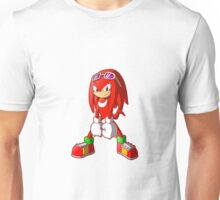 Cool Knuckles Unisex T-Shirt
