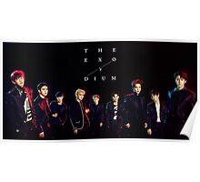 the exo'rdium Poster