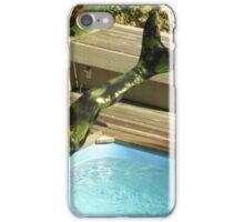Splashing! iPhone Case/Skin