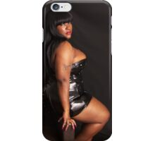Curvy Perfection iPhone Case/Skin