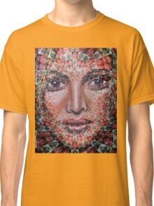 Fixed On Faces Classic T-Shirt