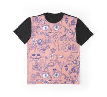 Finga-ma-jiggy Graphic T-Shirt