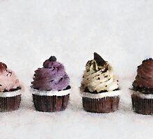 Cupcakes by Anita Murphy