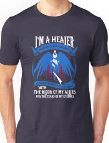 Warcraft - I'm A Healer Unisex T-Shirt