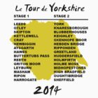 Tour de Yorkshire 2014 Front by Andy Farr
