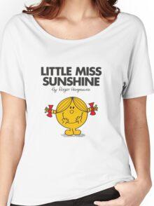 Little Miss Sunshine Women's Relaxed Fit T-Shirt