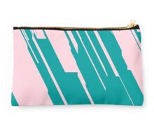 Jagged Edges Studio Pouch