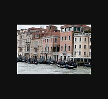 Busy Grand Canal Unisex T-Shirt