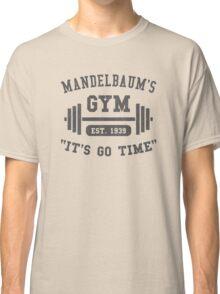 Mandelbaum's Gym Classic T-Shirt
