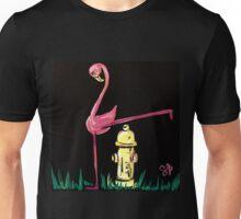 Tinkle Me Mingo Unisex T-Shirt