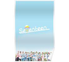 seventeen nice ( very nice ) Poster