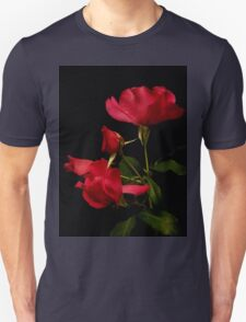 Red is for Passion Unisex T-Shirt