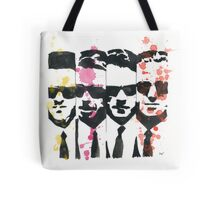 The dogs Tote Bag