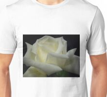 White is for Purity Unisex T-Shirt
