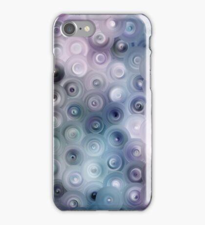 Indigo Reverie iPhone Case/Skin