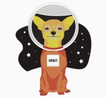 Orbit The Astronaut Kids Clothes