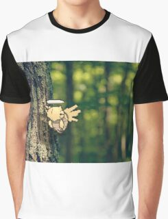 Shedinja Graphic T-Shirt