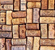 Cork Art by tvlgoddess